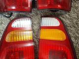 Задние фонари на TOYOTA LAND CRUISER за 50 000 тг. в Караганда – фото 4