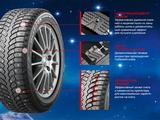265/70/16 — Bridgestone Blizzak Spaik 01 (Япония) за 45 000 тг. в Алматы – фото 2
