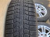 Диски с зимней резиной на Toyota за 150 000 тг. в Алматы – фото 5