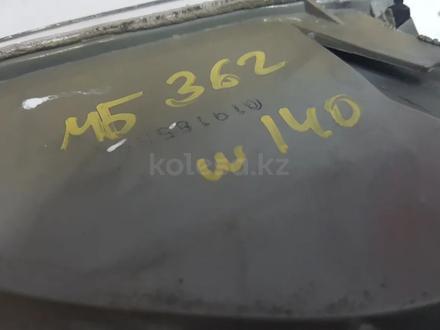 Поворотники Mercedes-Benz w140 S за 17 492 тг. в Владивосток – фото 22