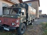 ГАЗ  66 1992 года за 5 500 000 тг. в Нур-Султан (Астана)