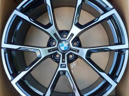 Диски На BMW за 280 000 тг. в Алматы