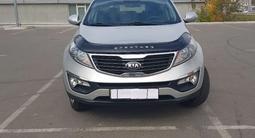 Kia Sportage 2014 года за 7 000 000 тг. в Алматы