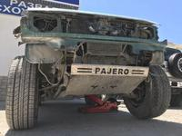 Защита двигателя Pajero 2 за 15 000 тг. в Актау