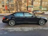 Mercedes-Benz S 500 2007 года за 6 300 000 тг. в Алматы – фото 4