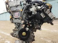 Двигатель 3gr-fe Lexus GS300 (лексус гс300) за 54 000 тг. в Алматы