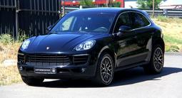 Porsche Macan 2014 года за 18 200 000 тг. в Алматы – фото 2