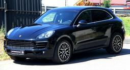 Porsche Macan 2014 года за 18 200 000 тг. в Алматы – фото 5