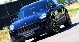 Porsche Macan 2014 года за 18 200 000 тг. в Алматы – фото 3
