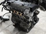 Двигатель Toyota 1zz-FE 1.8 л Япония за 380 000 тг. в Атырау – фото 2