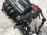 Двигатель Toyota 1zz-FE 1.8 л Япония за 380 000 тг. в Атырау – фото 4