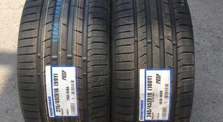 245-45-18перед, зад 275-40-18 Toyo Proxes Sport за 62 000 тг. в Алматы