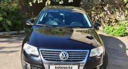 Volkswagen Passat 2010 года за 3 850 000 тг. в Алматы – фото 4