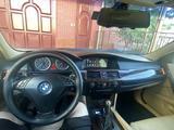 BMW 525 2007 года за 5 100 000 тг. в Туркестан – фото 4