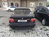 BMW 525 1999 года за 1 750 000 тг. в Алматы – фото 3