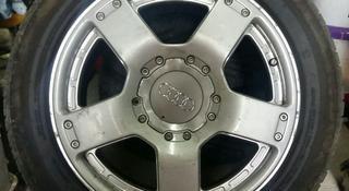 Оригинальные составные диски Audi allroad за 180 000 тг. в Есик