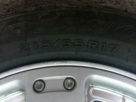 Оригинальные составные диски Audi allroad за 110 000 тг. в Алматы – фото 3