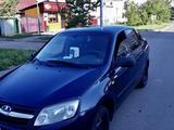 ВАЗ (Lada) Granta 2190 (седан) 2012 года за 1 900 000 тг. в Нур-Султан (Астана) – фото 3