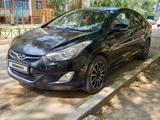 Hyundai Elantra 2012 года за 4 600 000 тг. в Жезказган
