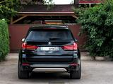 BMW X5 2014 года за 17 500 000 тг. в Алматы – фото 4
