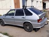 ВАЗ (Lada) 2114 (хэтчбек) 2009 года за 850 000 тг. в Костанай