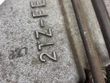 Двигатель Toyota Previa, Toyota Estima 2tz-fe, 2.4 л за 240 000 тг. в Атырау – фото 4