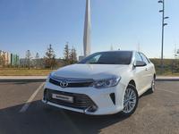 Toyota Camry 2014 года за 10 200 000 тг. в Нур-Султан (Астана)