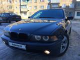 BMW 525 2002 года за 3 200 000 тг. в Жезказган