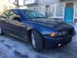 BMW 525 2002 года за 3 200 000 тг. в Жезказган – фото 4
