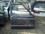 Двери Jeep cherokee XJ 1995-2001 рестаил за 15 000 тг. в Алматы – фото 3