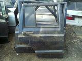 Двери Jeep cherokee XJ 1995-2001 рестаил за 15 000 тг. в Алматы – фото 4