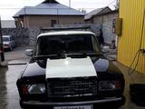 ВАЗ (Lada) 2107 2008 года за 650 000 тг. в Шымкент