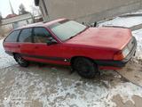 Audi 100 1987 года за 550 000 тг. в Кордай