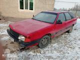 Audi 100 1987 года за 550 000 тг. в Кордай – фото 3