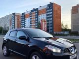 Nissan Qashqai 2010 года за 5 300 000 тг. в Петропавловск – фото 2