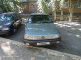 Volkswagen Passat 1991 года за 900 000 тг. в Караганда – фото 5