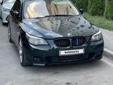 BMW 535 2008 года за 7 650 000 тг. в Алматы