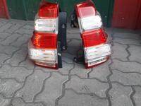 Prado 150 фонари б/у оригинал рестайлинг за 65 000 тг. в Алматы