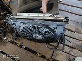 Радиатор охлаждения BMW E60 за 5 500 тг. в Алматы – фото 5