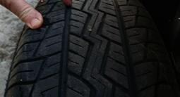 Резину и диски на Toyota Prado 95 за 190 000 тг. в Алматы – фото 3