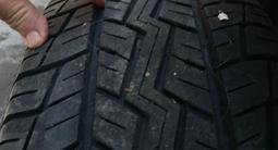 Резину и диски на Toyota Prado 95 за 190 000 тг. в Алматы – фото 5