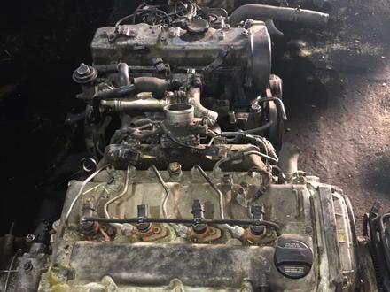 Двигатель за 305 000 тг. в Алматы – фото 2