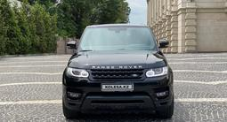 Land Rover Range Rover Sport 2016 года за 28 000 000 тг. в Алматы – фото 3