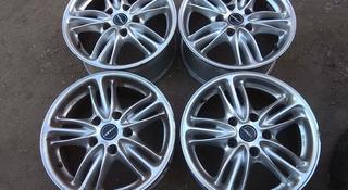 """Оригинальные легкосплавные диски """"Borbet"""" на автомашину """"BMW за 120 000 тг. в Нур-Султан (Астана)"""
