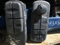 Блок управления стеклоподъемников Атего в Караганда