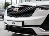Cadillac XT6 2021 года за 38 000 000 тг. в Усть-Каменогорск – фото 4