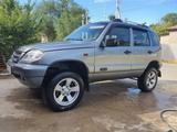ВАЗ (Lada) 2123 2007 года за 1 500 000 тг. в Атырау – фото 2