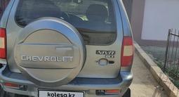 ВАЗ (Lada) 2123 2007 года за 1 500 000 тг. в Атырау – фото 3