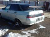 ВАЗ (Lada) 2110 (седан) 2000 года за 600 000 тг. в Алматы – фото 2