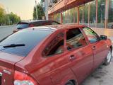ВАЗ (Lada) Priora 2172 (хэтчбек) 2008 года за 1 300 000 тг. в Костанай – фото 3